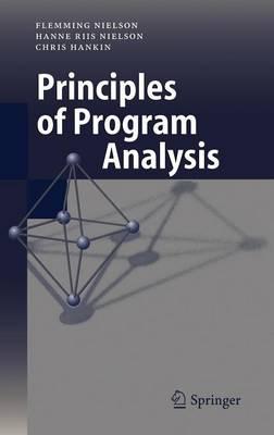 Principles of Program Analysis (Hardback)
