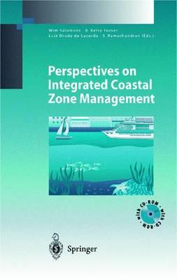 Perspectives on Integrated Coastal Zone Management - Environmental Science (Hardback)