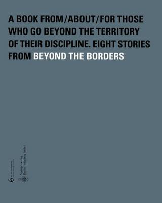 Beyond the Borders: Crossover in Creative Culture (Paperback)