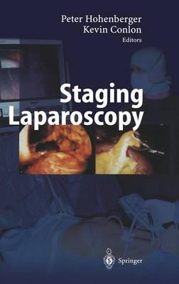 Staging Laparoscopy (Hardback)