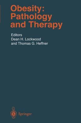 Obesity: Pathology and Therapy - Handbook of Experimental Pharmacology v. 149 (Hardback)