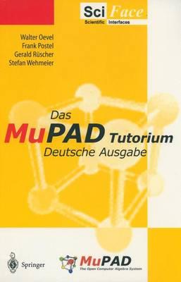 Das MuPAD Tutorium (Paperback)