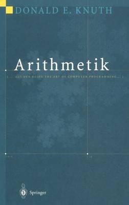 Arithmetik (Hardback)