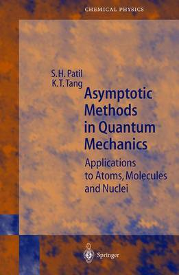 Asymptotic Methods in Quantum Mechanics: Application to Atoms, Molecules and Nuclei - Springer Series in Chemical Physics 64 (Hardback)