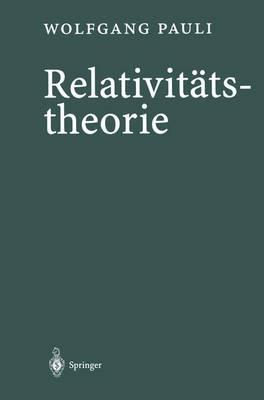 Relativit tstheorie (Hardback)