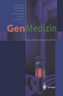 Gen-Medizin: Eine Bestandsaufnahme (Hardback)