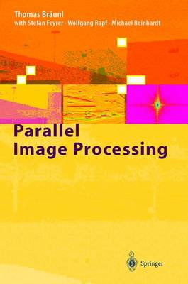 Parallel Image Processing (Hardback)