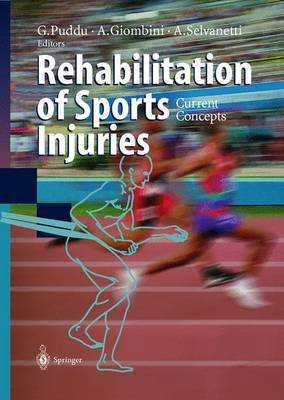Rehabilitation of Sports Injuries: Current Concepts (Hardback)
