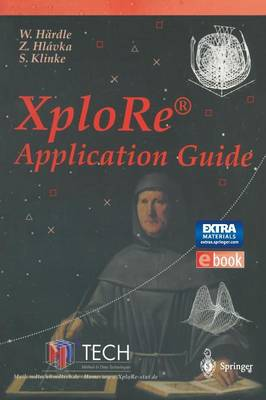 XploRe (R) - Application Guide (Paperback)