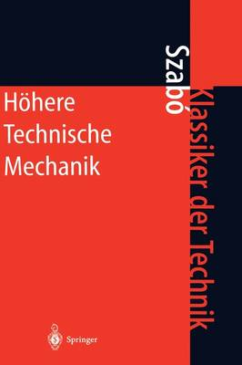 H Here Technische Mechanik: Nach Vorlesungen - Klassiker Der Technik (Hardback)