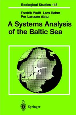 A Systems Analysis of the Baltic Sea - Ecological Studies 148 (Hardback)