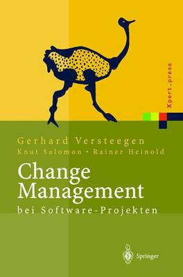 Change Management Bei Software Projekten - Xpert.Press (Hardback)