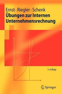Ubungen Zur Internen Unternehmensrechnung (Paperback)