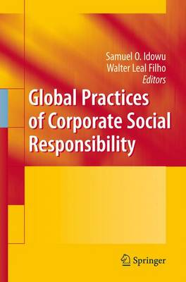 Global Practices of Corporate Social Responsibility (Hardback)