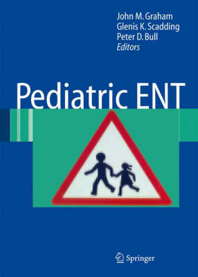Pediatric ENT (Paperback)