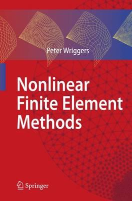 Nonlinear Finite Element Methods (Hardback)