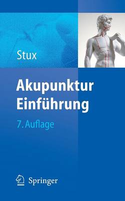 Akupunktur: Einfuhrung (Paperback)