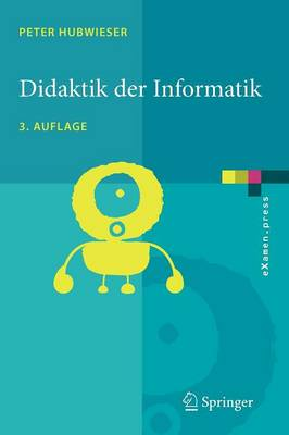Didaktik Der Informatik (Paperback)