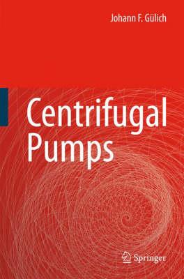 Centrifugal Pumps (Hardback)