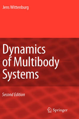 Dynamics of Multibody Systems (Hardback)
