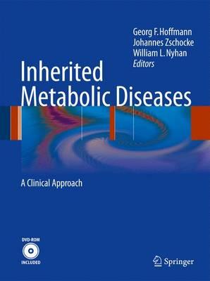 Inherited Metabolic Diseases