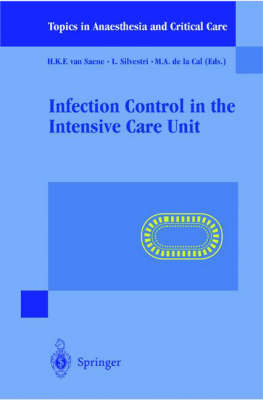 Infection Control in Intensive Care Unit - Topics in Anaesthesia and Critical Care (Paperback)