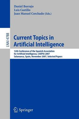 artificial intelligence research paper topics