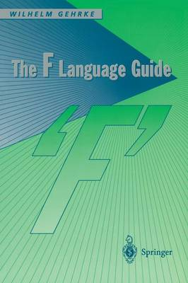 The F Language Guide (Paperback)