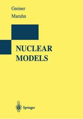 Nuclear Models (Paperback)