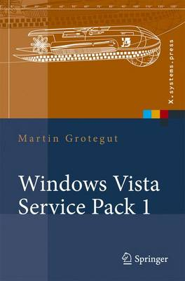Windows Vista Power Pack - X.systems.press (Book)