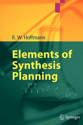 Elements of Synthesis Planning (Paperback)