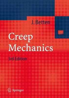 Creep Mechanics