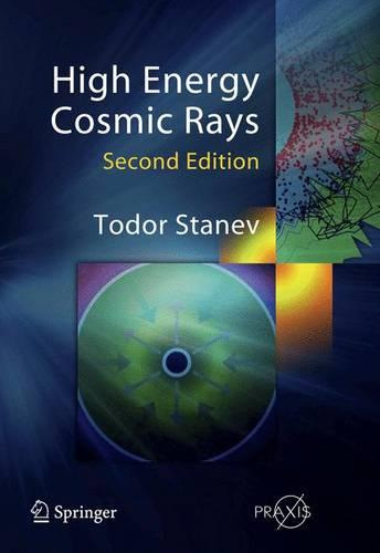 High Energy Cosmic Rays - Springer Praxis Books (Hardback)