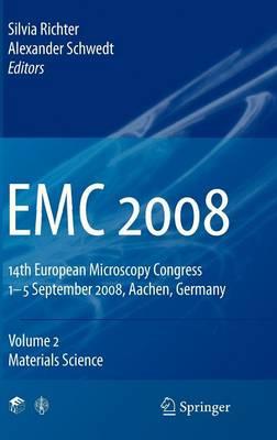 EMC 2008: Vol 2: Materials Science (Hardback)