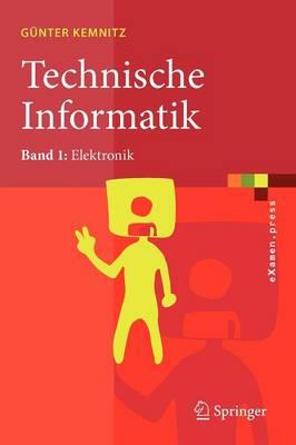 Technische Informatik (Paperback)