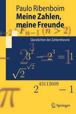 Meine Zahlen, Meine Freunde (Paperback)