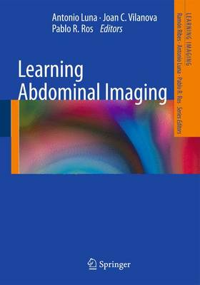 Learning Abdominal Imaging - Learning Imaging (Paperback)