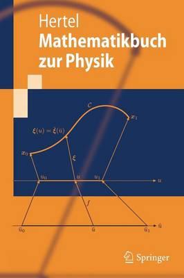 Mathematikbuch Zur Physik (Paperback)