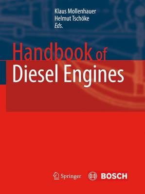 Handbook of Diesel Engines (Hardback)