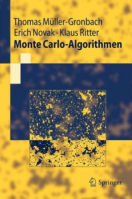 Monte Carlo-Algorithmen (Paperback)