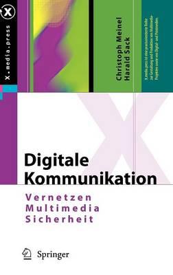 Digitale Kommunikation (Hardback)