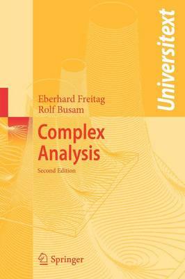 Complex Analysis - Universitext (Paperback)