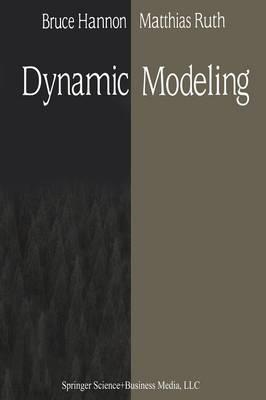 Dynamic Modeling (Paperback)
