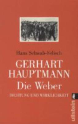 Gerhart Hauptmann: Die Weber (Paperback)