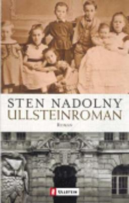 Ullsteinroman (Paperback)