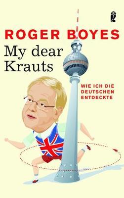 My Dear Krauts (Paperback)
