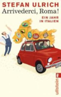 Arrivederci, Roma! (Paperback)