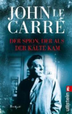 Der Spion, Der Aus Der Kalte Kam (Paperback)