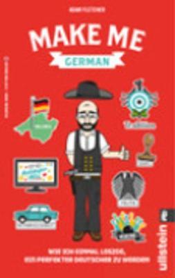 Make Me German (Paperback)