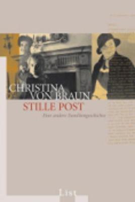 Stille Post (Paperback)
